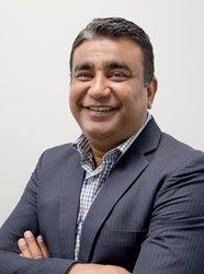 Atif Mukhtar