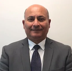 Ziad Moghrabi