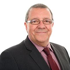 Andre Desparois