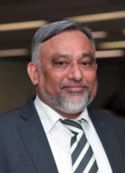 Muzheruddin Mohammed