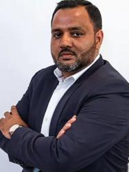 Taufiq Khan