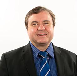Stan Kossivas