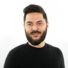 Mustafa Senay