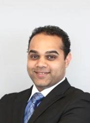 Rajeev Fernandes