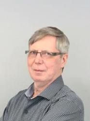 John Vanderwerf