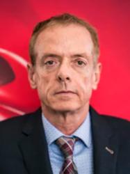 Patrick Hauer
