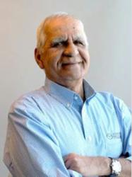 Cecil Singh