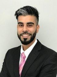 Hassam Ullah