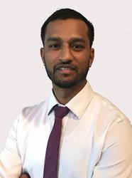 Tahir Shaikh
