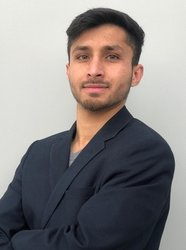 Mazhar Patel
