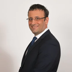 Joe Abousaleh