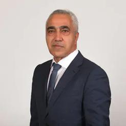 Majid Ghanad