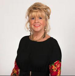 Linda Billette