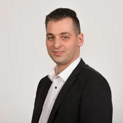 Martin Champoux