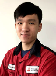 Johny Zhou