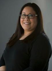 Jacqueline Castillo