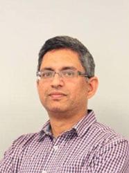 Kulbhushan (KB) Sharma