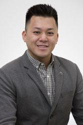 Vince Chen