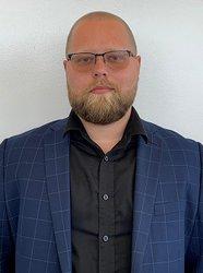 Vladyslav Pshenychenyi