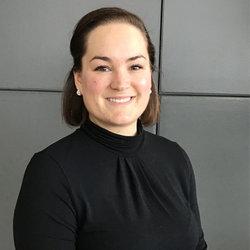 Anne-Marie Bérubé