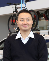 Pan Liu
