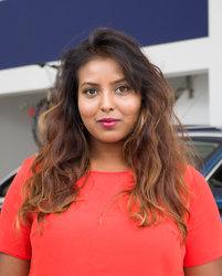 Daphne Gnanapragasam