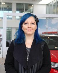 Megan Deamer