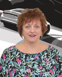 Peggy Stein