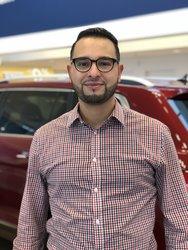 Amine Mokhtar