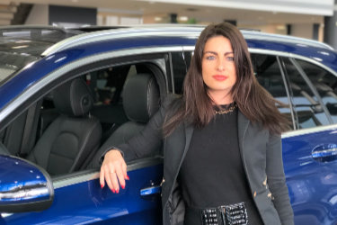 Jade Morelli