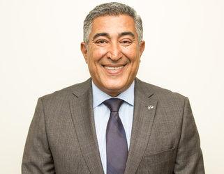 Nader Maher