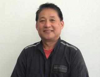 Tony Olmedo