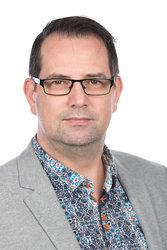 Stéphane Perron