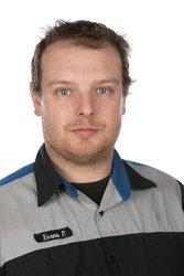 Evans Pedneault