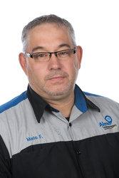 Mario Fortin