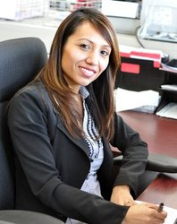Karla Chavez