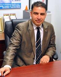 Ali El-Mawla