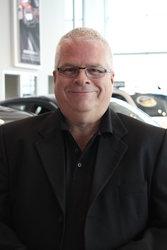 Luc Mireault