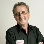 Gérald Tardif