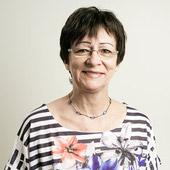 Jacqueline Lesage