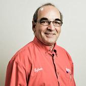 Sylvain Vincent