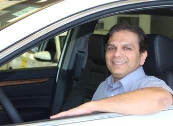 Jamal Sabri