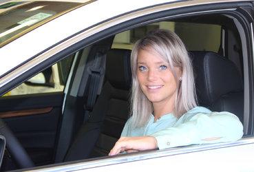 Morgan McBride