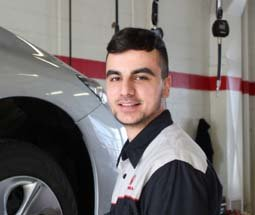 Mustafa Fawaz Kader