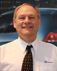 Jim Vaughan