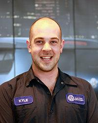Kyle DeSorcy