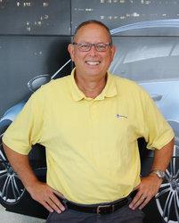 Larry Racette