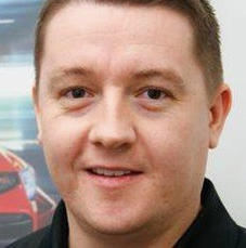 Colin McLeod