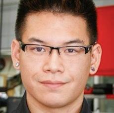 Brandon Jung