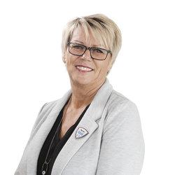 Agnès Larouche